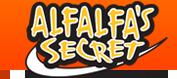 Alfalfa's Secret